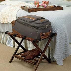 Подставка для багажа